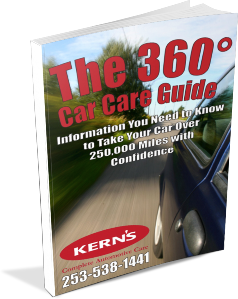 Image of the car care guide where you get expert car care tips